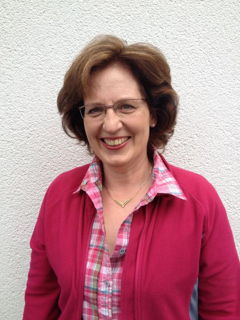 Lisa Lieb