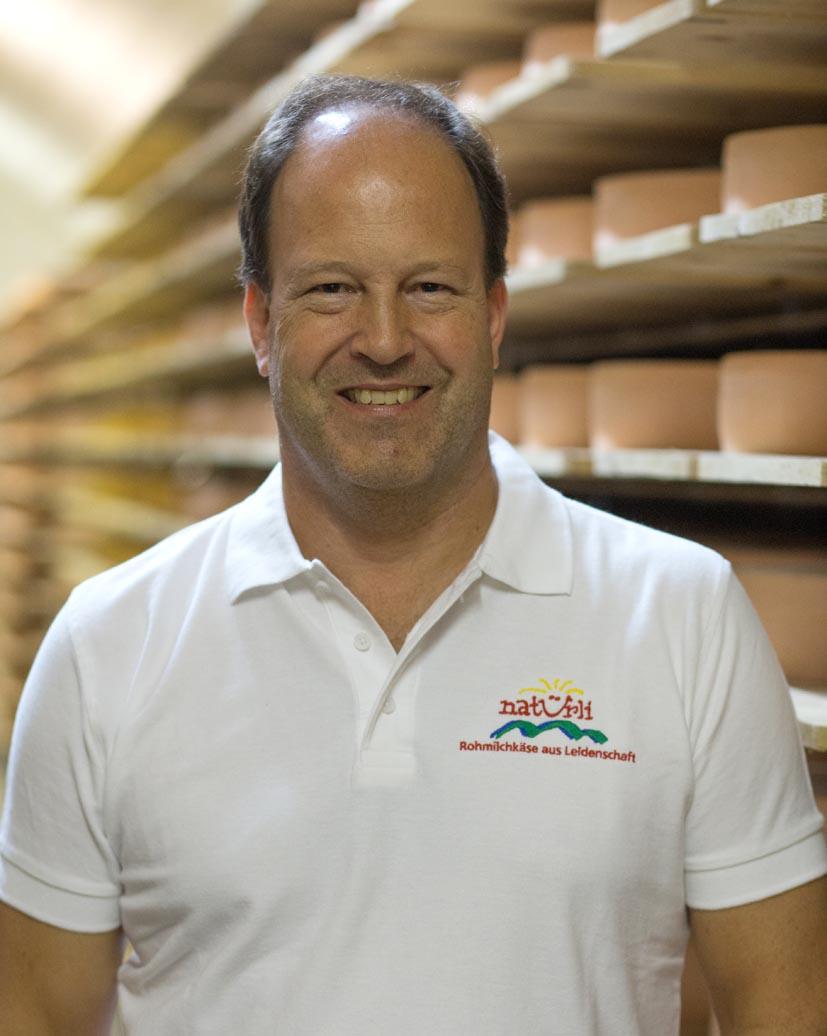 Marc Heller, Geschäftsleiter