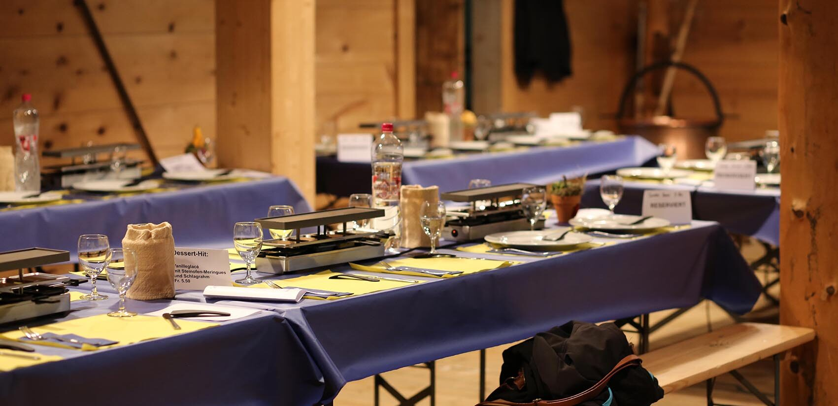 natürli Racletteplausch